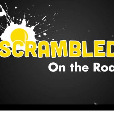 Scrambled: On the Road